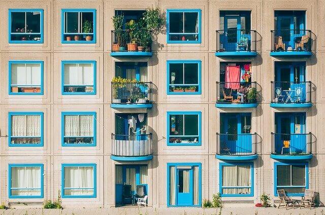Apartament in London