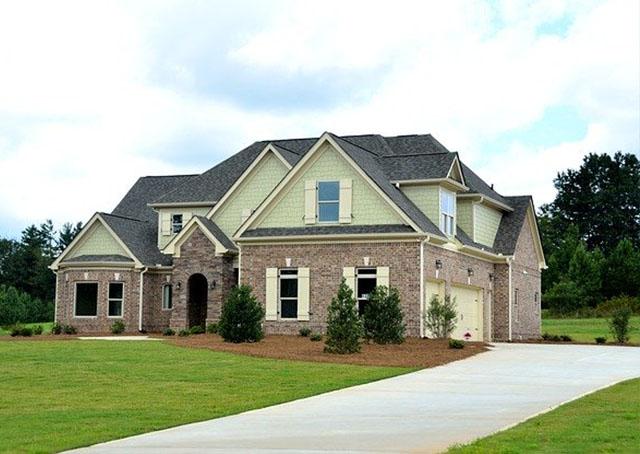 High Family House